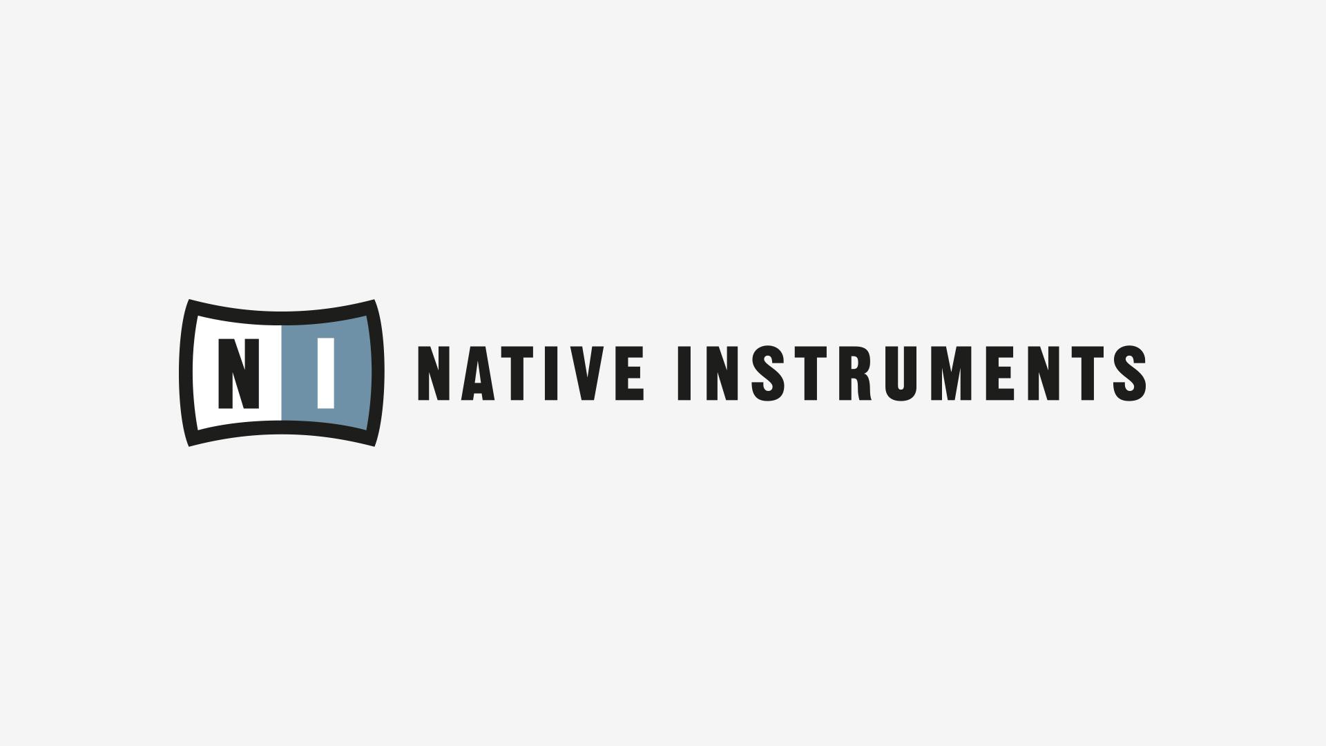 Native Instruments GmbH