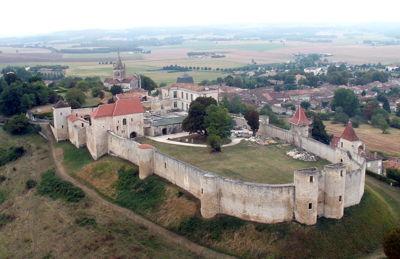 Villebois Lavalette (+ see more)
