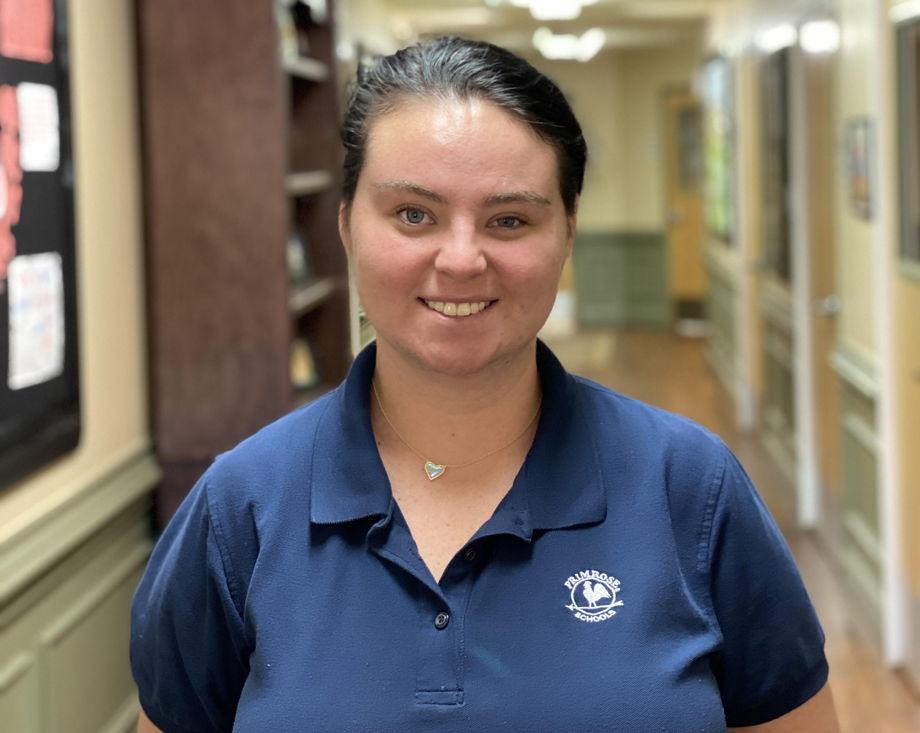 Ms. Karlee , Lead Teacher - Preschool Pathways
