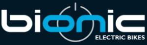 Bionic electric bikes logo