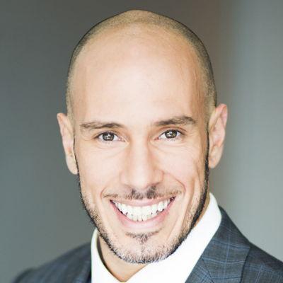 Daniel Delisle