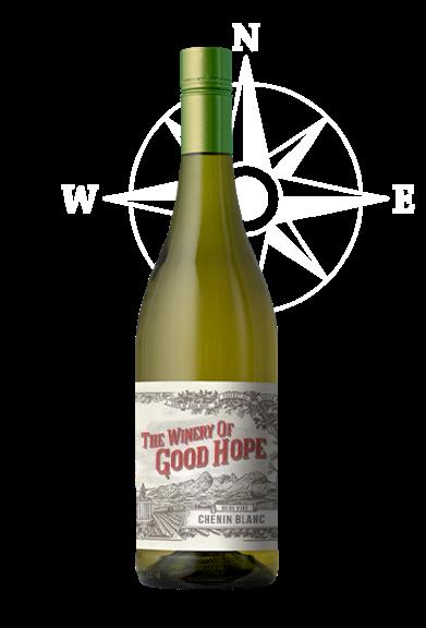 Good Hope Chenin Blanc bottle image