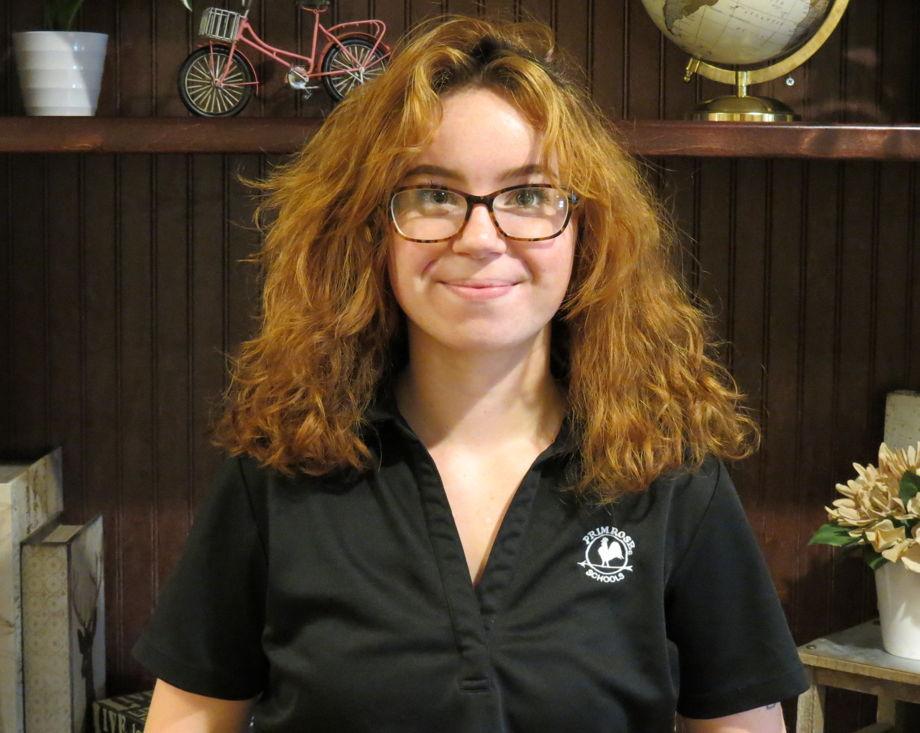 Kadie Schanze , Toddler Teacher
