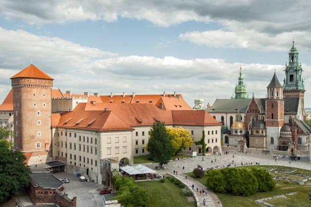 Индивидуальная обзорная экскурсия по Кракову «Королевский путь»