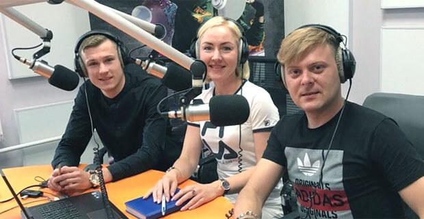 «Правда Радио» впервые провело видеомост с Соединенными Штатами Америки - Новости радио OnAir.ru