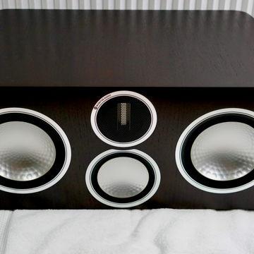 Gold C350 Center Channel Speaker