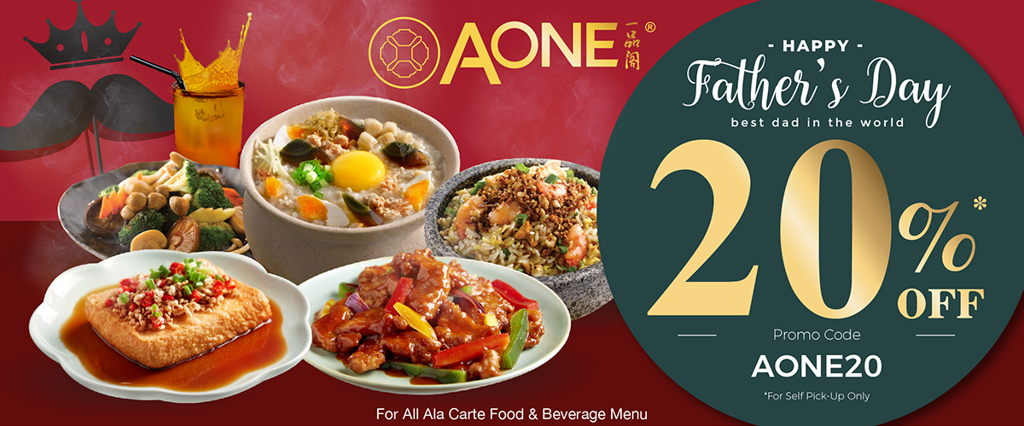 A-One Signature Delights