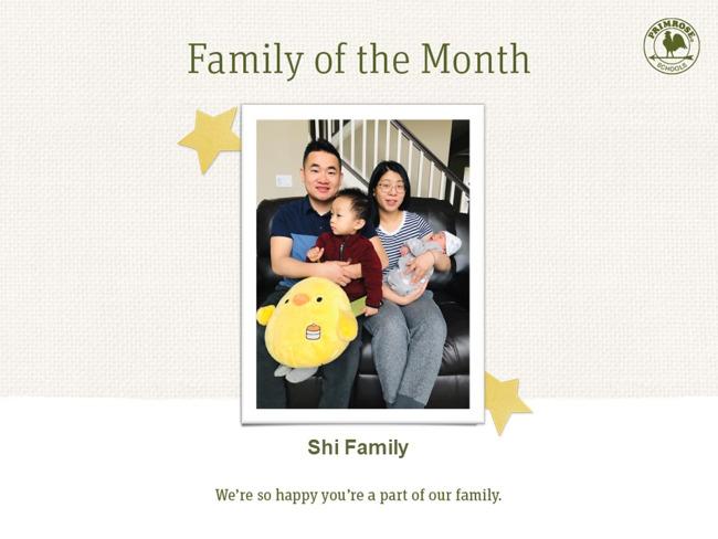 Shi Family