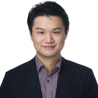 Zi Li (David) Zhong