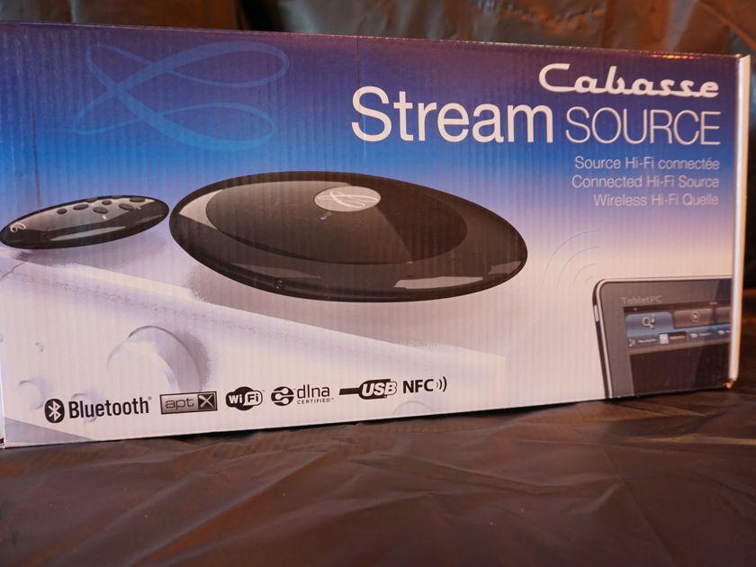 Cabasse Stream Source