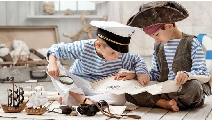 schatzsuche kindergeburtstag wwwjubeltageat