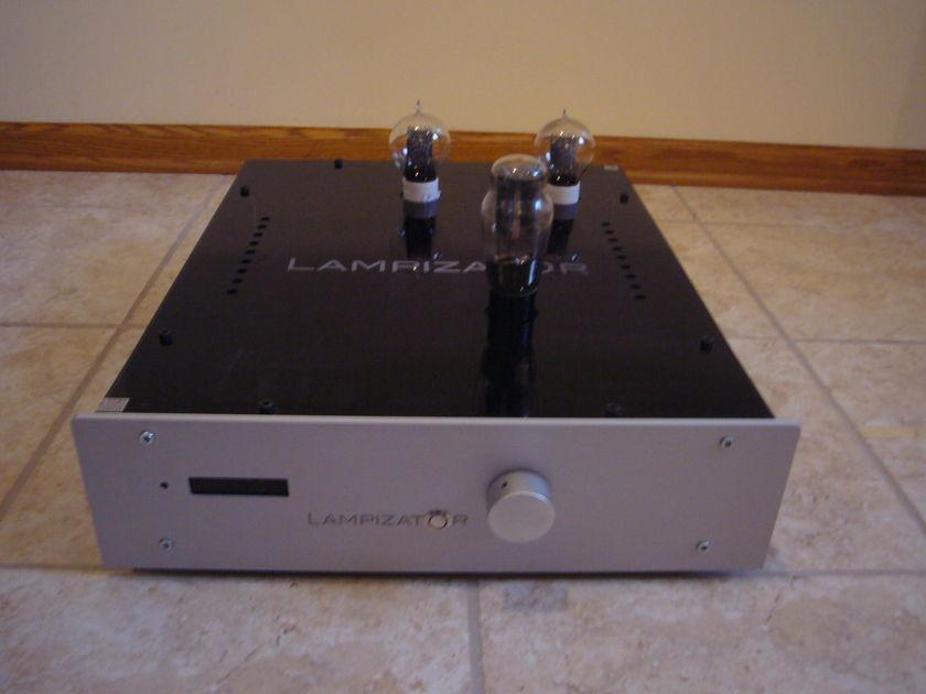 Lampizator Big 7 DAC w/ Volume Control/DSD