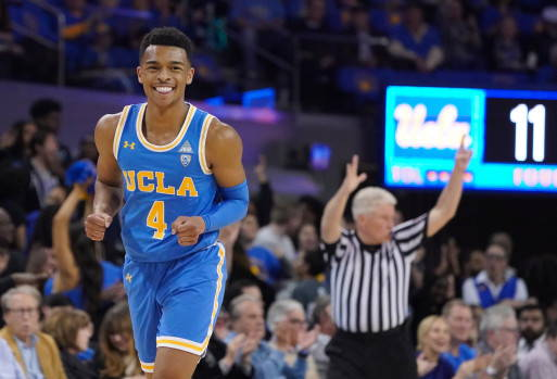 UCLA Men's Basketball