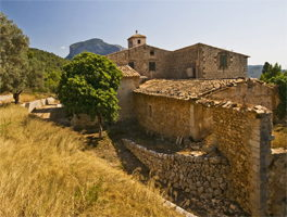 Great Historical Majorcan Country Estates