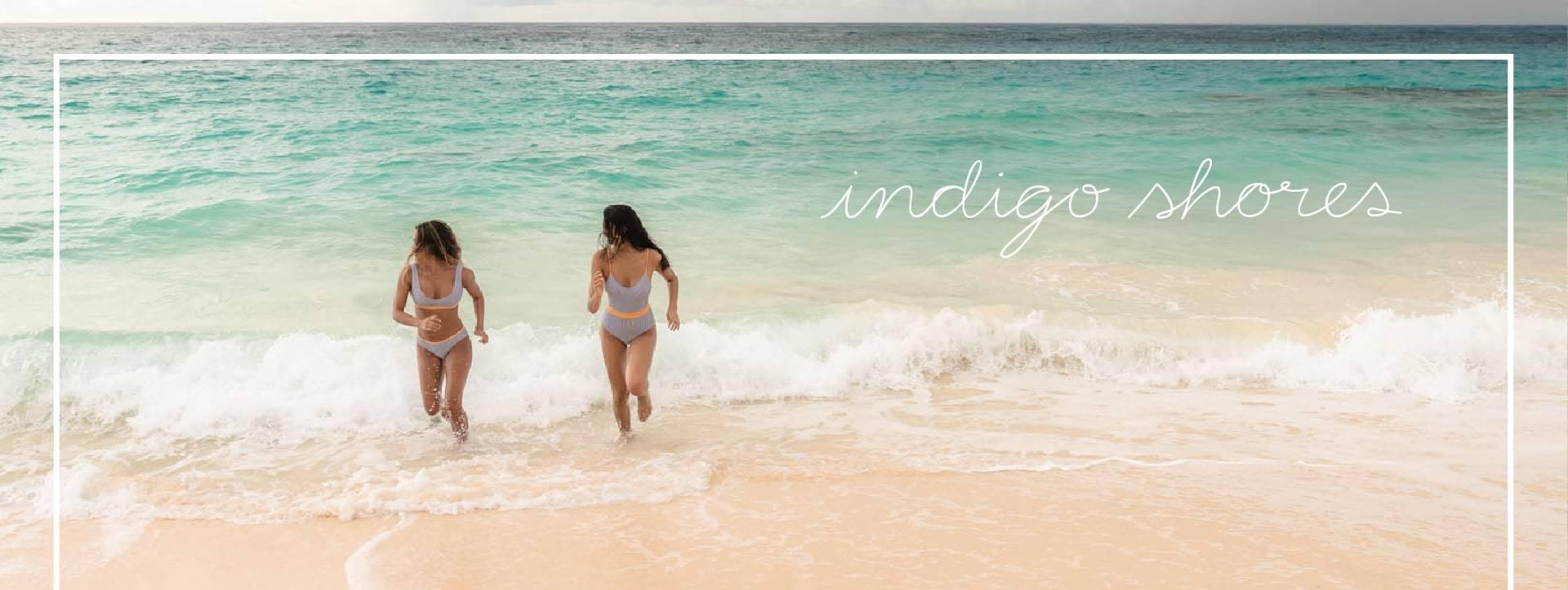 Discover: Indigo Shores