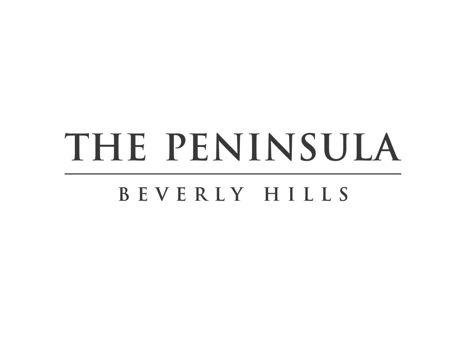 Peninsula Hotel - Beverly Hills