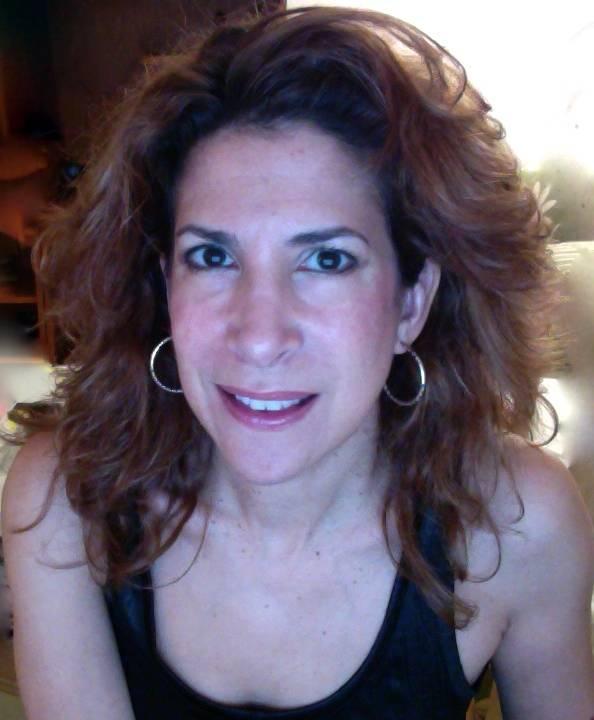 Dr Constance DelGiudice