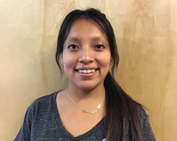 Ms. Romina , Pre-Kindergarten Orange Lead Teacher