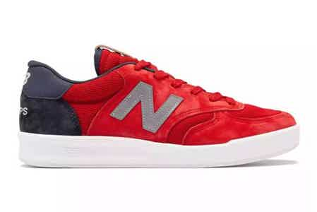 new balance champ series