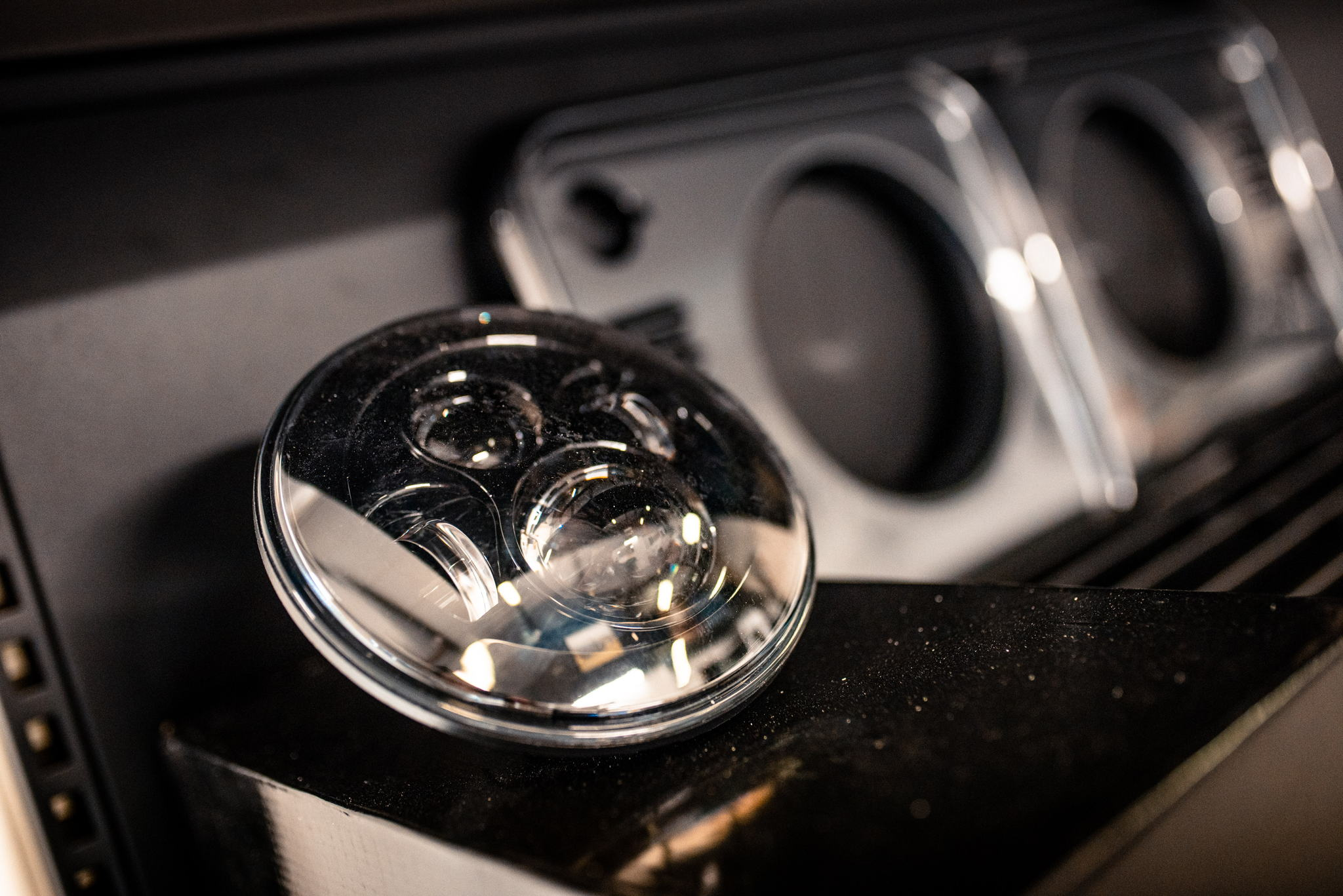 LED HEAD LIGHTS 's featured image