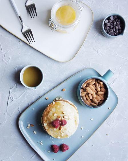 Керамическая тарелка/блюдо