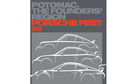 Porschefest BBQ Dinner 2018 & T-shirt Purchase