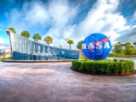 Kennedy Space Center Astronaut Adventure