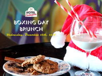 BOXING DAY BRUNCH image