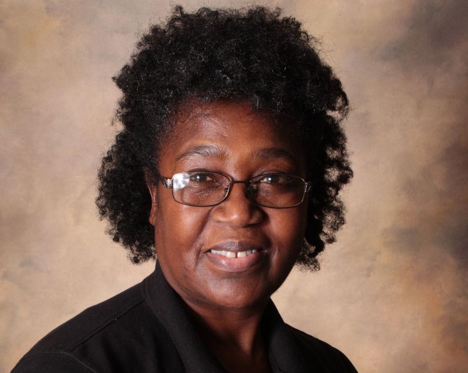 Ms. Eleanor Scott , Kitchen Manager/ Chef