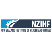 New Zealand Institute of Health and Fitness logo