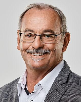 Pierre St-Amand