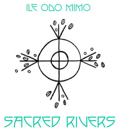 Sacred Rivers logo