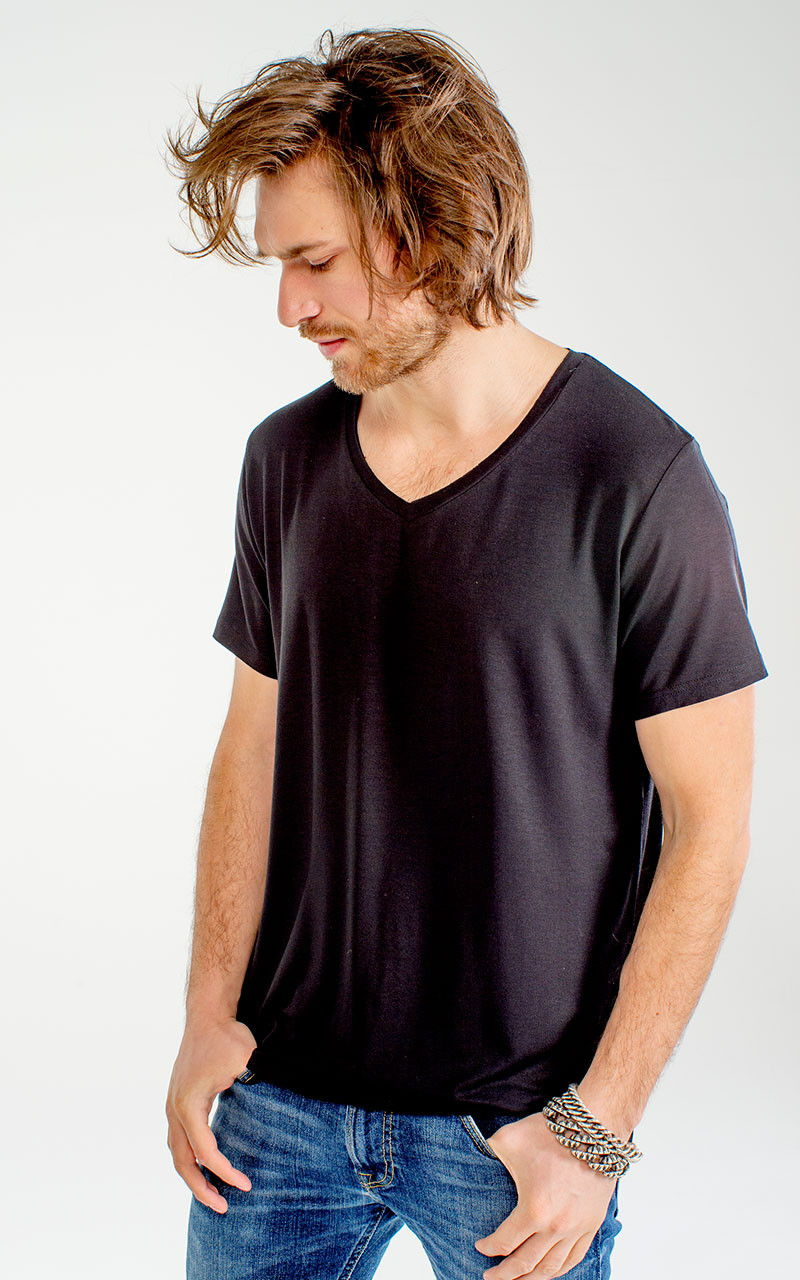 Mr Black t-shirt