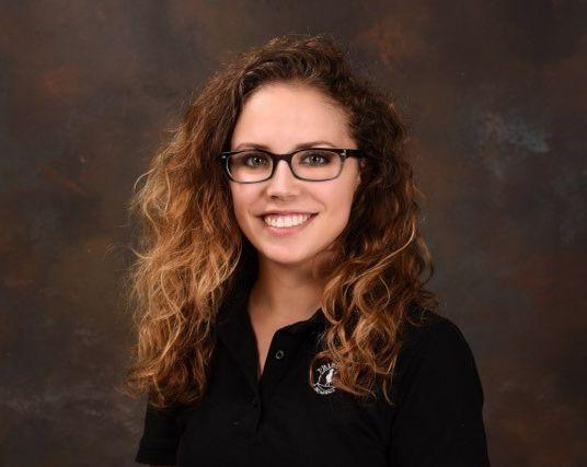Ms. Rebecca Witherow , Preschool Pathways Teacher