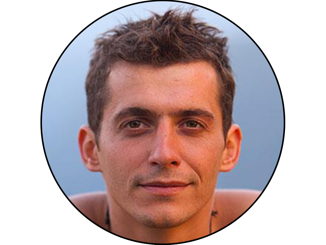 MATTIEU DUMMOULIN FREESTYLE KAYAK CHAMPION - FRANCE Pau Hana Surf Supply Team Rider