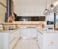 young-concept-design-sdn-bhd-modern-malaysia-selangor-dry-kitchen-wet-kitchen-interior-design