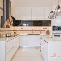 young-concept-design-sdn-bhd-modern-malaysia-selangor-dry-kitchen-wet-kitchen-interior-design