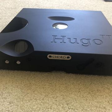Hugo TT