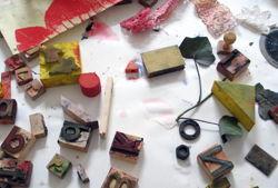stiftung werkstattmuseum für druckkunst leipzig druckstempel