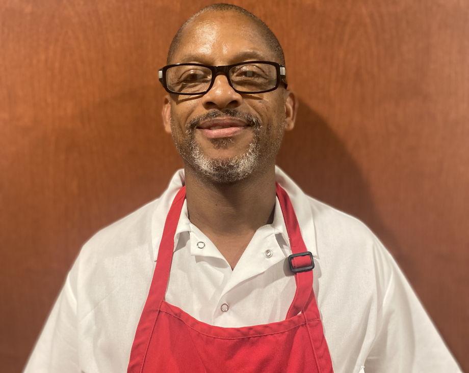Jerome Jones , Chef