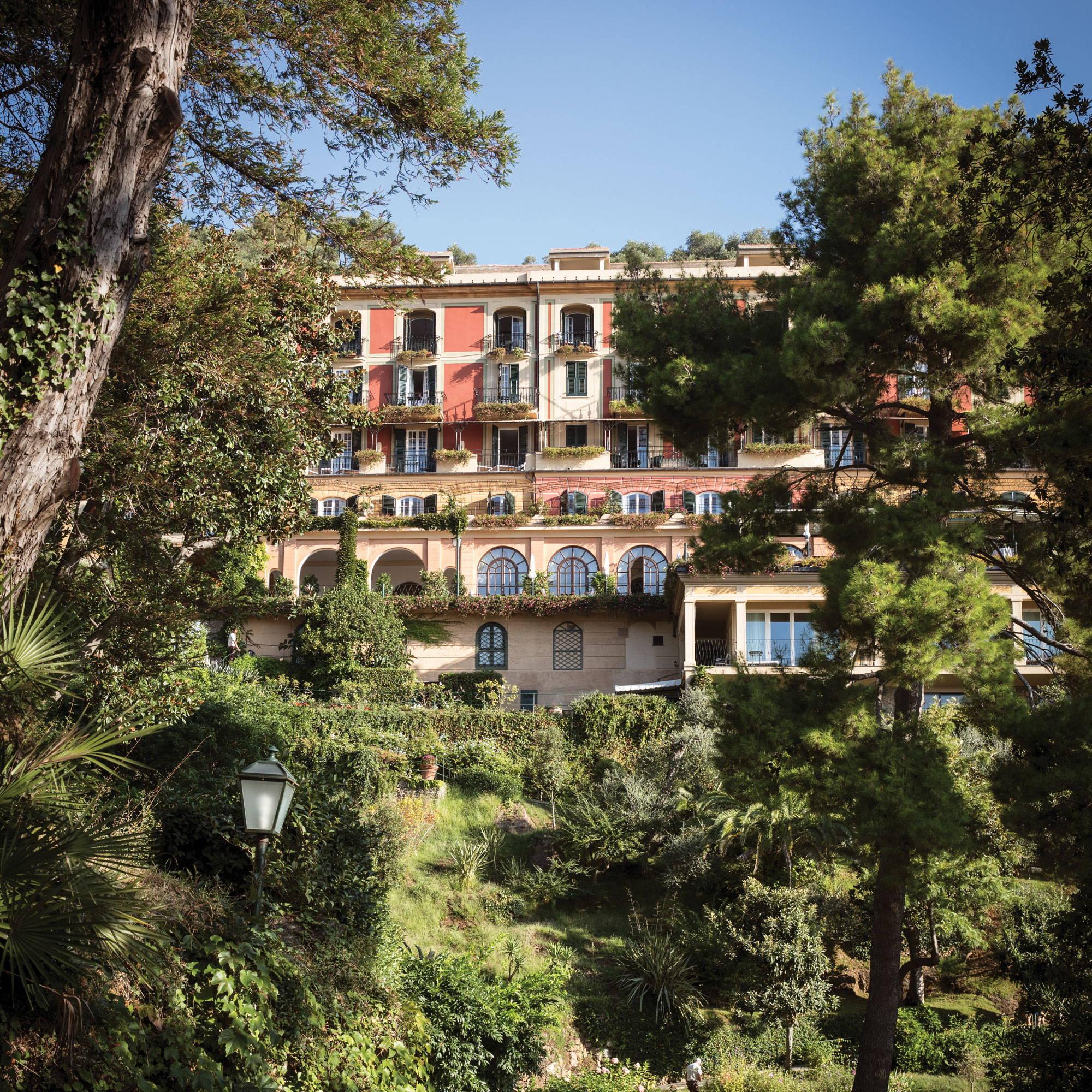 splendido a belmond hotel portofino