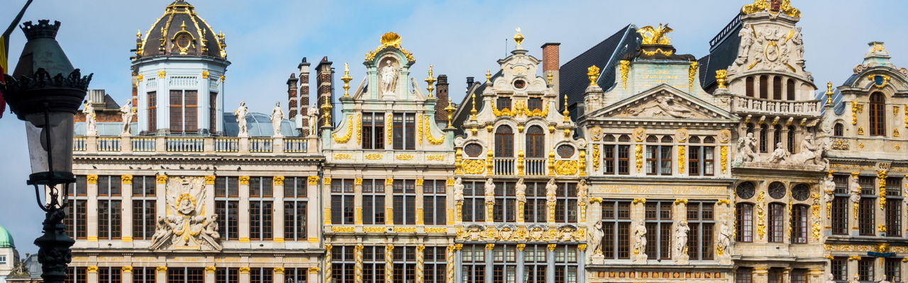 Hamburg - Buying property in Belgium