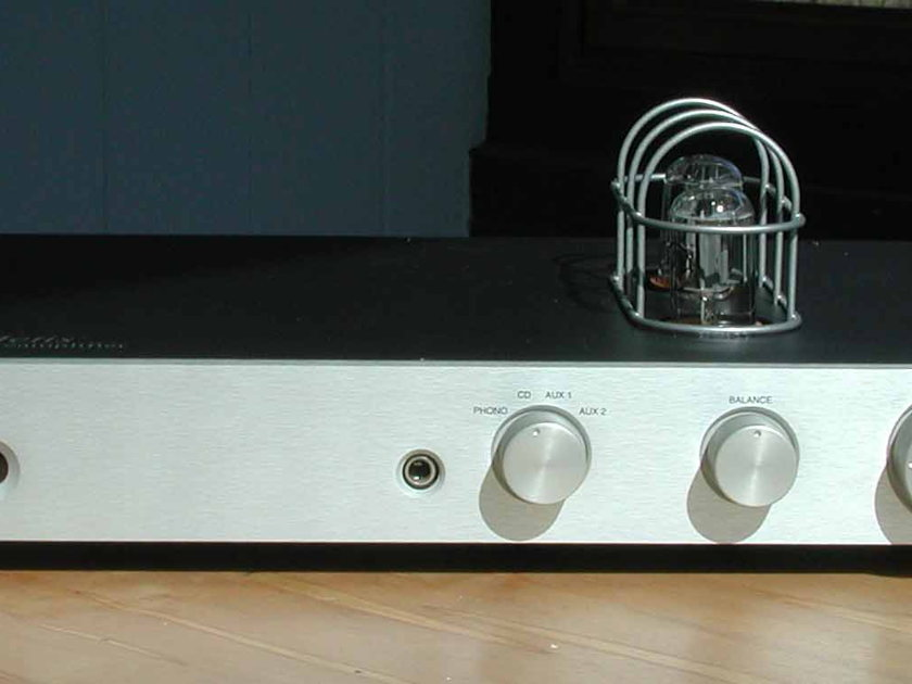 Rogue Audio Metis Tube Preamp with Phonostage