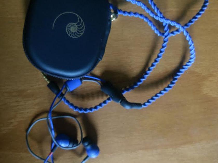 Cardas Audio A8 Ear Speakers
