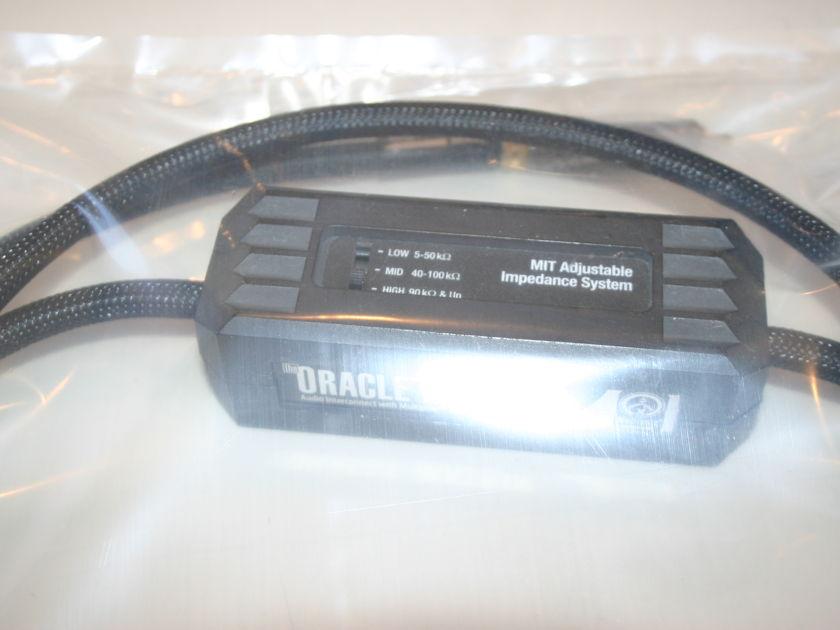 MIT Cables Oracle Matrix 50