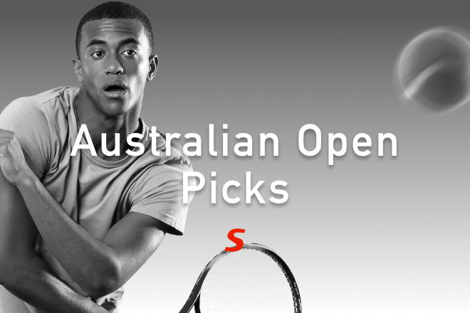 2021 Australian Open Outright Winner Prediction