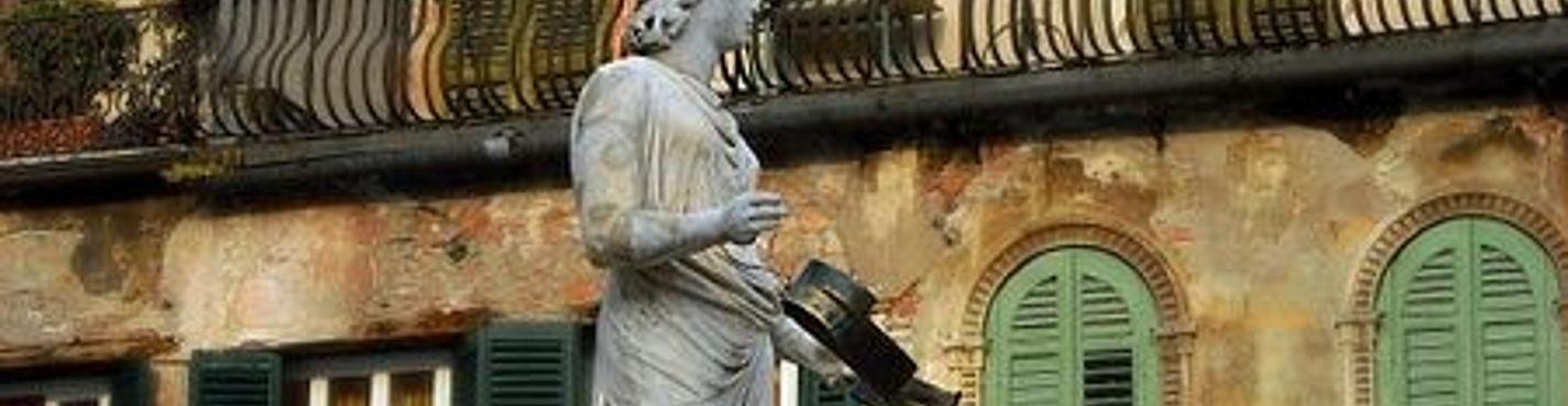 Великолепная Верона — обзорная экскурсия по городу любви