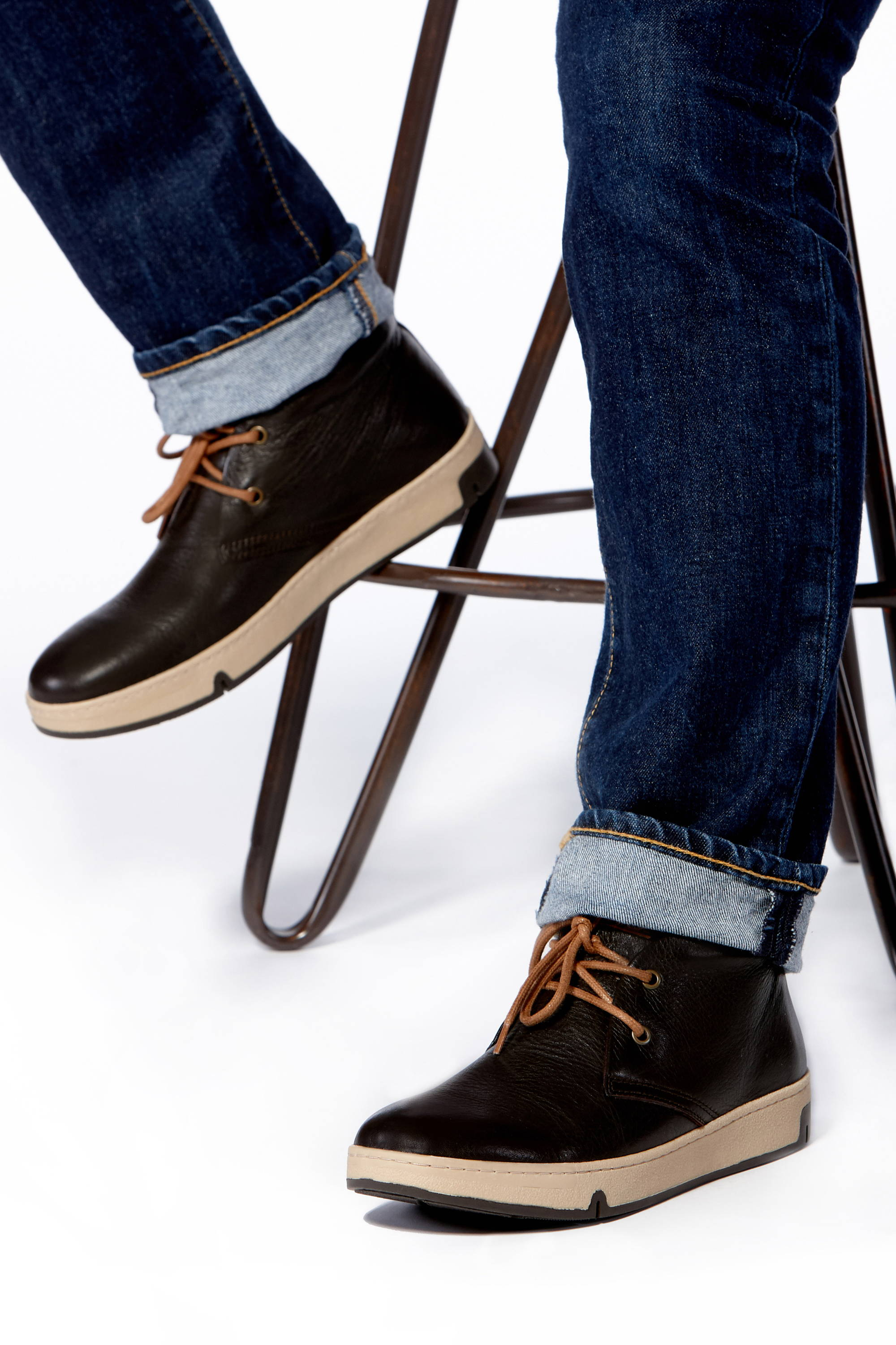 Adesso Tanya Berry Water Resistant Suede Ankle Boot