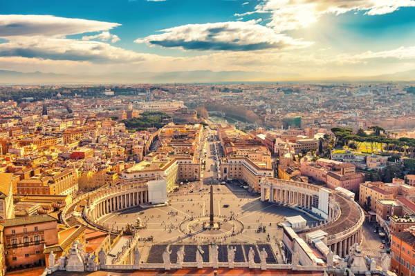 Что посмотреть в Риме самостоятельно за 3 дня: маршруты и музеи