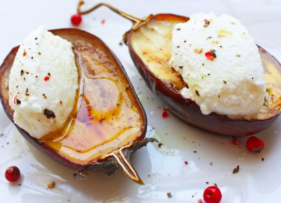 eggplant keto
